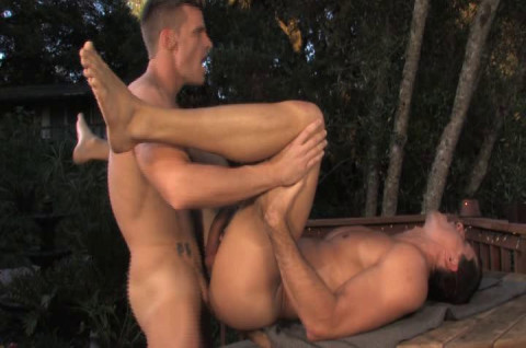 Romantic Anal With Sexy Boys