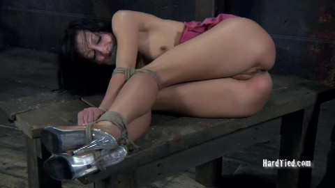 Elise Graves - Pity Fuck Part One