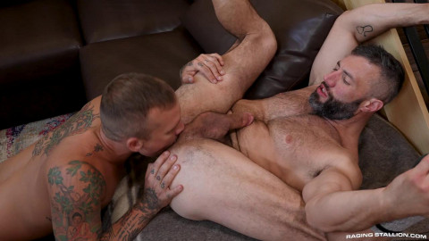 Mountain Tops, Scene 5 Isaac X, Cole Connor