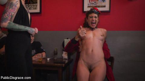 Julia Roca Sings in Pain - Part 2