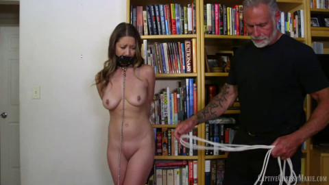 Super tying and domination for very nice-looking model