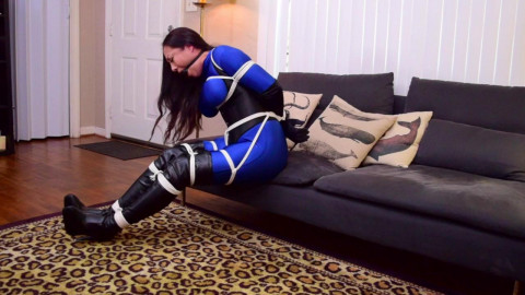 Bondage And Spandex Fetish Porn Videos  Part 2  ( 50 scenes) MegaPack