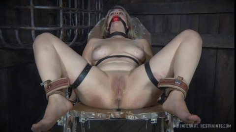 Bondage Is The New Black Episode 3