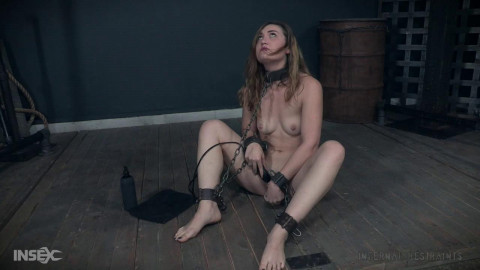Ir kat monroe - need to please - Extreme, Bondage, Caning
