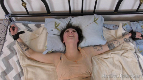 HD Bdsm Sex Videos Tickling Dasha part 2