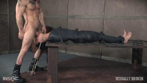 SexuallyBroken - Dec 14, 2016 - London River, Matt Williams, Sergeant Miles
