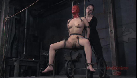 Vip Gold Sweet Beautifull Perfect Collection Infernal Restraints. Part 2.