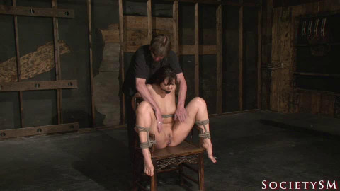 Ariel X And Satine Practice POWER PLAY Part 5