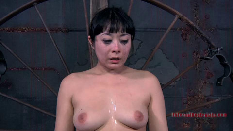 Nyssa Nevers - As the Wheel Turns - BDSM, Humiliation, Torture