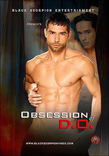 Dark Scorpion - Obsession of D. O.
