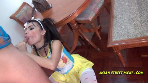 AsianStreetMeat - Anchor