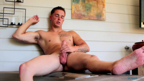 One Hot & Steamy Day (Jay) 720p