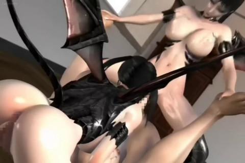 Meet Sexy Ally - HD 720p