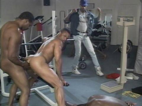 Filmco Video - Black Workout Vol. 3