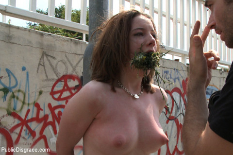 Sandra Romain is Back in Action Dominating an Unsuspecting British Sub!!!!