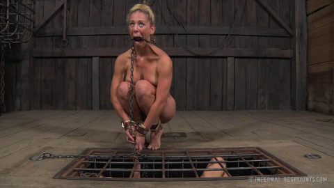 Bondage, domination, spanking and torture for bitches part1 Full HD