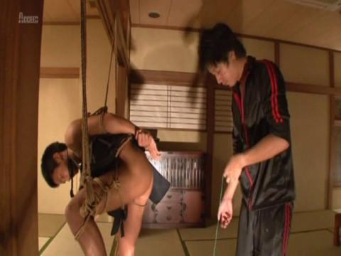 Black Hole Vol. 9 - Rope Bondage Torture