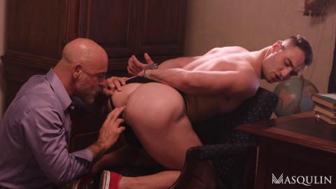 Caught Raw-Handed, Part 4 - Adam Russo & Michael Boston