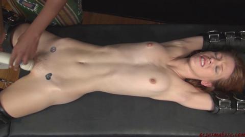 OrgasmAbuse - Pepper Kester Racked