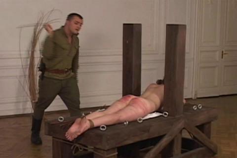Russian Slaves No.88 Punishment for Hooch (2014)