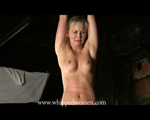 ExtremeWhipping - March 7, 2014 - Stalker