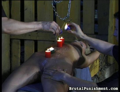 Full The Best Collection BrutalPunishment. Part 3.
