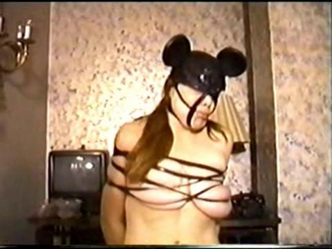 Extreme Tit Torture # 08 - GalaxyEntertainment