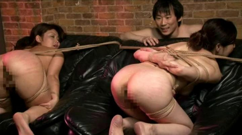 Ayane and Imai lily
