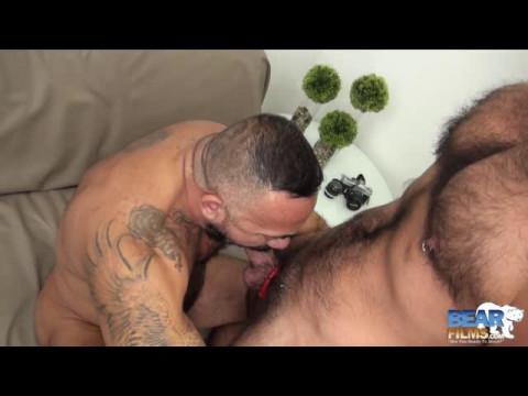 Bear Films - Teddy Torres & Alessio Romero