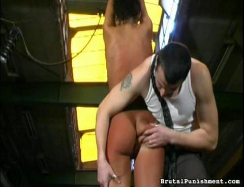 BrutalPunishment - Dec 28, 2012 - Master Rodney Inflicts Pain
