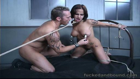 Full Good Super Excellent Hot Collection Of Fucked and Bound. Part 2.