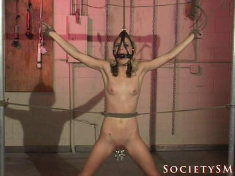 Society SM - 18 Jul, 2007 - Faye Runaway