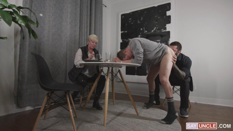 Labs - Such A Good Stepson - William Moore and Markus Kage