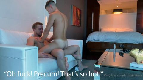Kaden Hylls Breeds Oliver Hunt