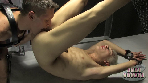 Twink is Attacked by Sexy