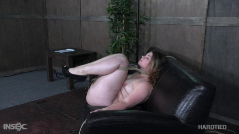 Hardtied Therapy Part 1 Harley Ace May 27, 2020
