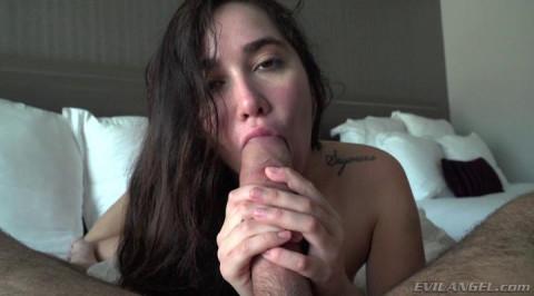 Karlee Grey, Manuel Ferrara (Voluptuous Karlees Private Date)