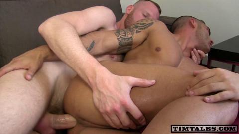 Tim and Adrian Toledo - HD 720p