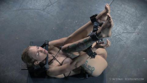 Rain DeGrey, Matt high - BDSM, Humiliation, Torture
