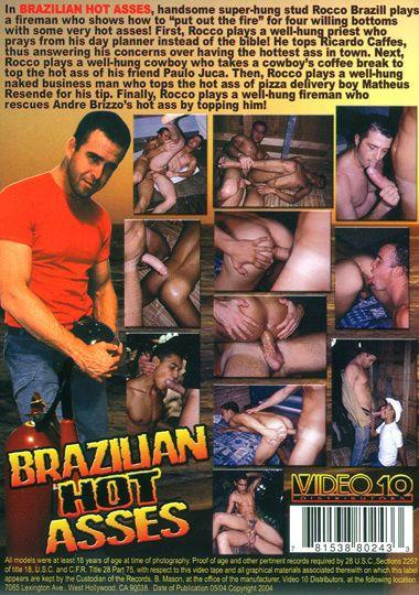Frenesi Films – Brazilian Hot Asses (2004)