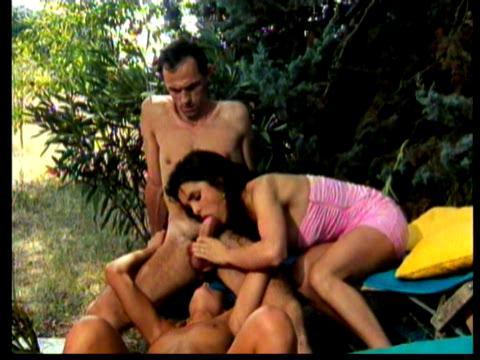 Fruchte Der Lust 3 Bizarre Exzesse (1979)