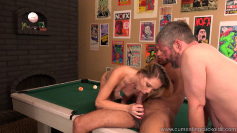 Hollie Mack - Pool Bet (2015)