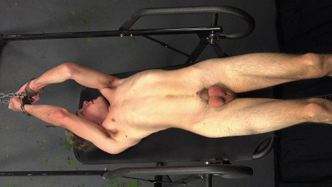 Young Cock Torture – Chapter 6