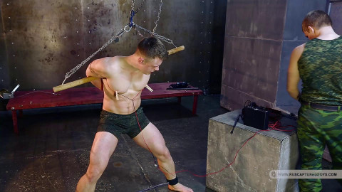 Bondage&Discipline Boys part 1