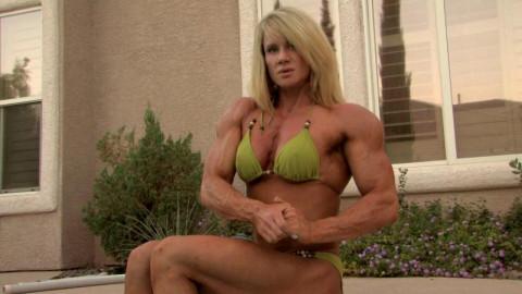 Lisa Giesbrecht 12 July HD