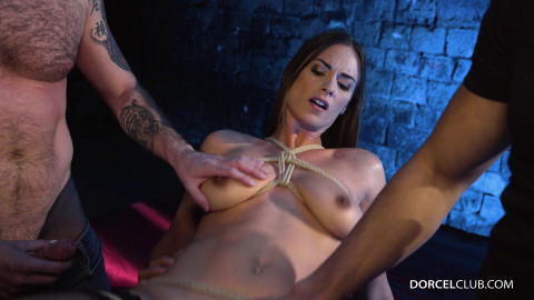 Claire Castel - Claire Desires of Submission