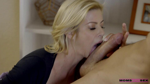Alexis Fawx - Let Mommy Help You