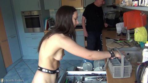 Aiyana – kitchen domestic services