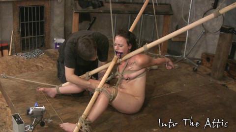 Ianthe tied