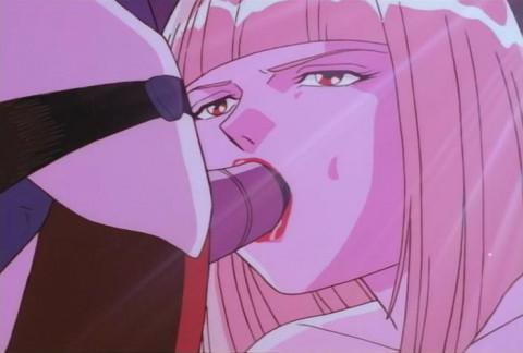 Ningyo Tsukai - Sexy HD